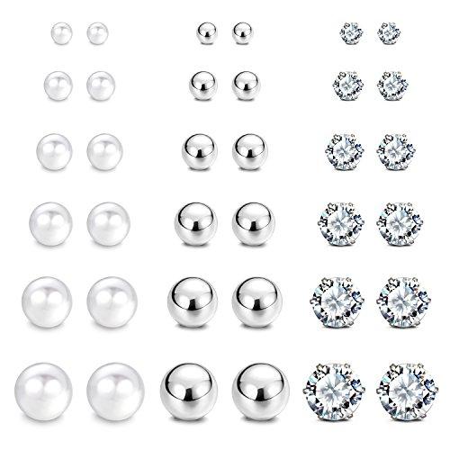 8 Pair Earring - 9