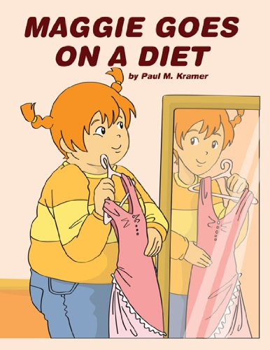 Read Online Maggie Goes on A Diet pdf epub