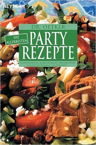 Salattorte dr oetker partyrezepte