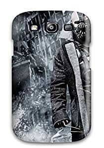Pamela Sarich's Shop 4660148K75535954 Galaxy S3 Case Cover With Shock Absorbent Protective Case