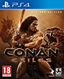 Conan Exiles: Day One Edition (PS4) (UK IMPORT)