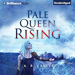 Pale Queen Rising