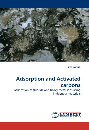 activated carbon adsorption - 9