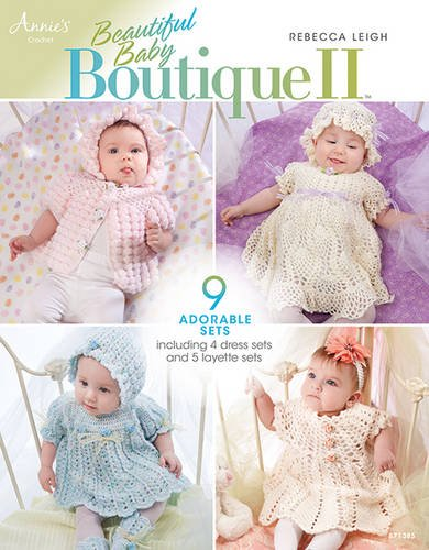 Beautiful Baby Boutique II (Annie
