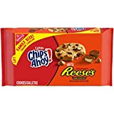 CHIPS AHOY! Peanut Butter Cup Chocolate