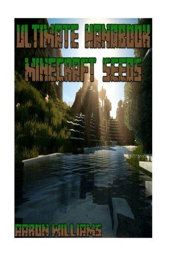 Download Ultimate Handbook: Minecraft Seeds PDF