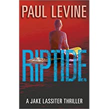 RIPTIDE (Jake Lassiter Legal Thrillers Book 5)