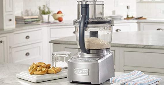 Cuisinart fp-14dcn Elite Collection 2.0 14 taza procesador de ...