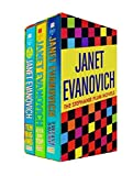 img - for Janet Evanovich Boxed Set #4: Contains Ten Big Ones, Eleven on Top, and Twelve Sharp (Stephanie Plum Novels) by Janet Evanovich (2007-06-19) book / textbook / text book