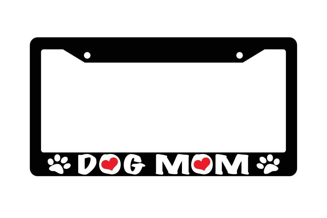 Humor Funny License Plate Cover Holder for US Vehicles DIY ToBy 12x 6 Tag Holder Black License Plate Frame 2 Holes and Screws Novelty Car Tag Frame