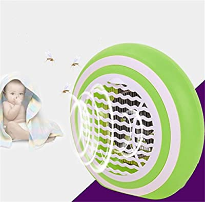CLODY New Photocatalyst Household LED Mosquito Killer Pregnant Woman Baby Mosquito Repellent Light Mosquito Killer Lamp