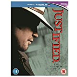 Justified: The Complete Series Blu-Ray