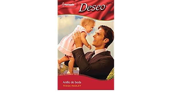 Amazon.com: Anillo De Boda: (Wedding Ring) (Spanish Edition) (9780373359448): Tessa Radley: Books
