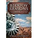 Bloody Reasons (To Kill A Man Book 1)