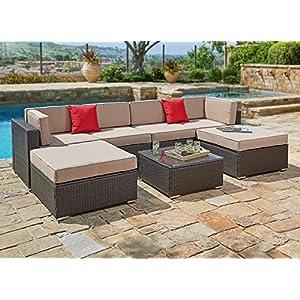 51x84Jak0ZL._SS300_ Wicker Patio Furniture Sets