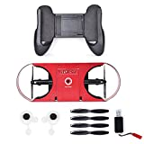 Your Supermart Foldable 4Axis RC Remote Control Drone Quadcopter W/720P Wifi FPV HD Camera Christams New Years Gifts