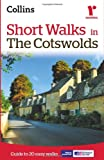 Short Walks in the Cotswolds, Collins Maps Staff, 0007555008