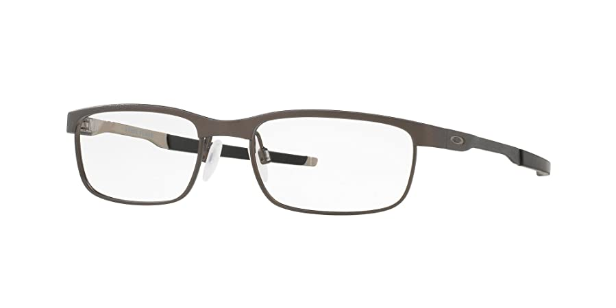 Amazon.com: Oakley - Steel Plate (52) - Powder Cement Frame Only ...