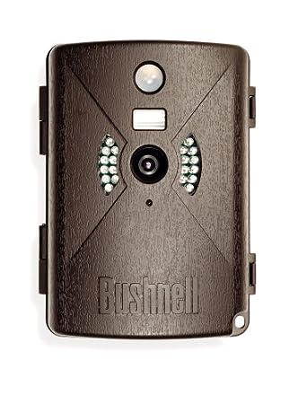 Amazon.com : Bushnell Trail Sentry 5.0MP with Night Vision Digital ...