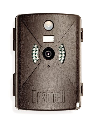 Bushnell Trail Sentry 5.0MP with Night Vision Digital Trail Camera (5 Mp Digital Game)