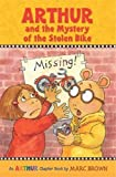Arthur and the Mystery of the Stolen Bike (Marc Brown Arthur Chapter Books (Paperback))