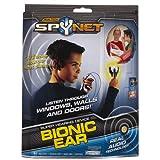 SpyNet Bionic Ear