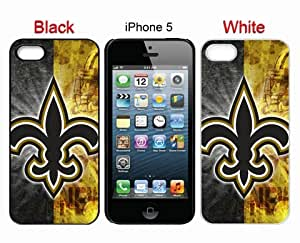 Cheap Iphone 5 Case Iphone 5s Cases NFL New Orleans Saints 9