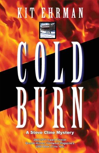 Cold Burn (Steve Cline Mysteries)