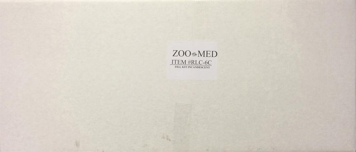 Zoo Med 25136 Reptile Incandescent Lighting Center