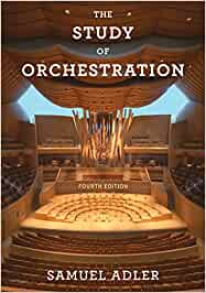 samuel adler the study of orchestration pdf