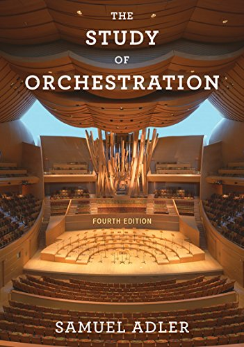 393920658 - The Study of Orchestration (Fourth Edition)