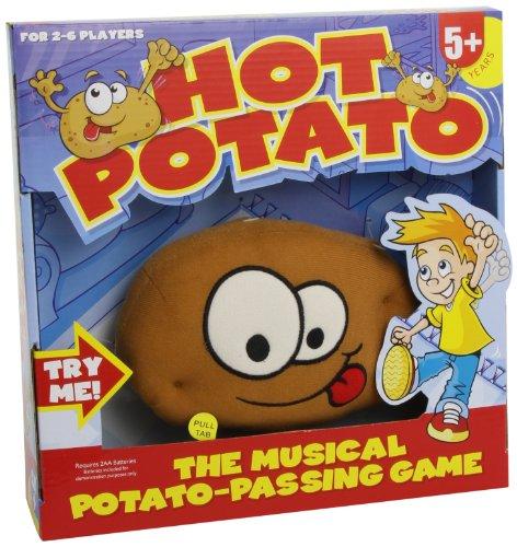 Paul Lamond Hot Potato