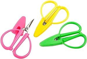 Tacony Super Shears Mini Scissors, 3-Pack