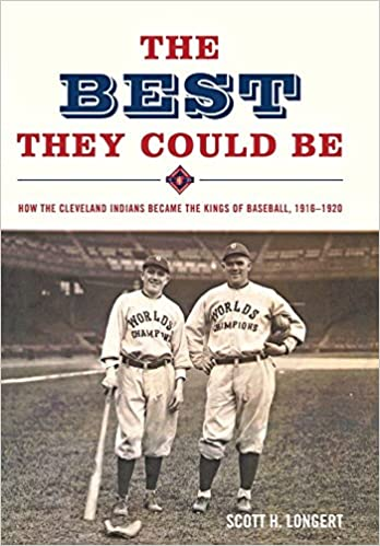 new concept bc3cc 96dd1 The Best They Could Be: How the Cleveland Indians became the ...