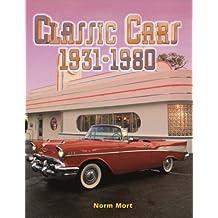 Classic Cars: 1931-1980