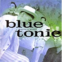Moods for Modern blue tonic