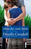 When She Came Home, Drusilla Campbell, 1455510351