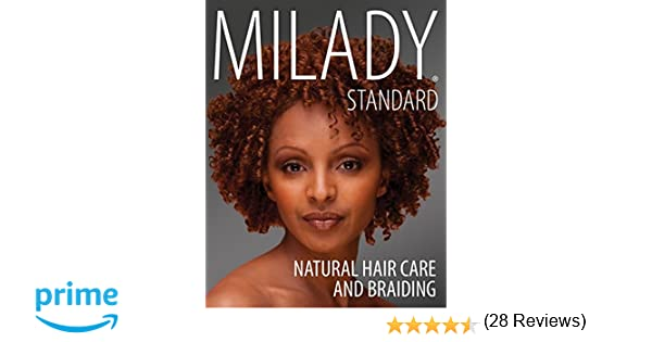 Milady standard natural hair care braiding diane carol bailey milady standard natural hair care braiding diane carol bailey diane da costa 9781133693680 amazon books fandeluxe Images