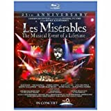 LES MISERABLES 25TH ANN ED - Blu-Ray Movie