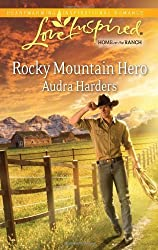 Rocky Mountain Hero (Love Inspired)