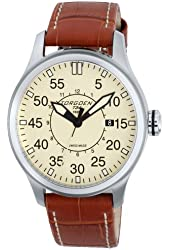 Torgoen Swiss Men's T34103 Pilot Watch