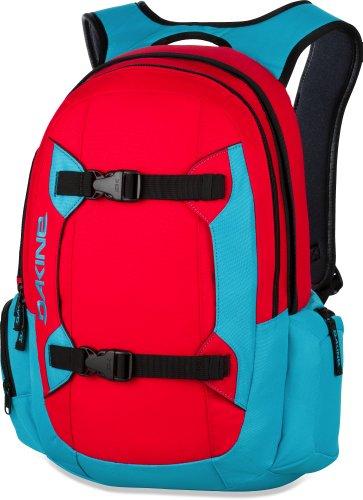 Dakine Mission Backpack, 25-Liter, Threedee from Dakine