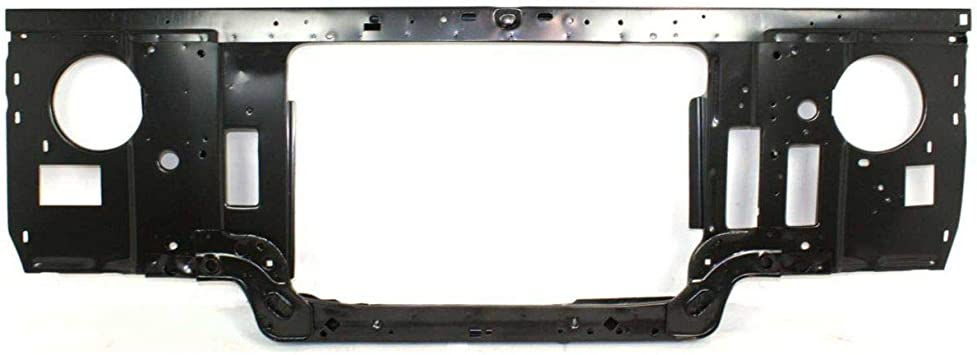 Front Valance For 87-91 Ford F-150 F-250 Primed