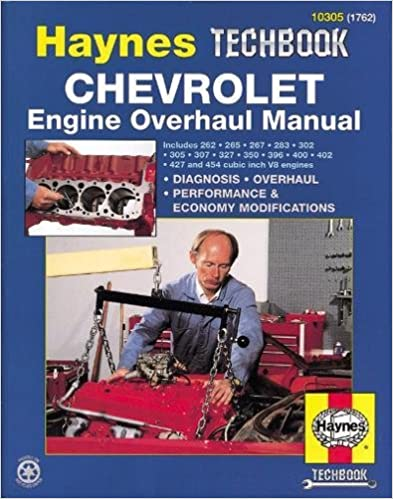 chevy 350 engine manual pdf