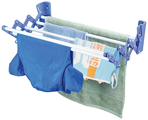 Bonita Small Wonderdry Wall Mounted Clothes Dryer, CD12-40BL Special Offers