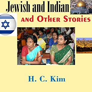 Jewish and Indian and Other Stories Audiobook