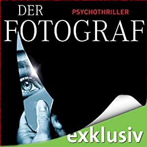 Der Fotograf Hörbuch