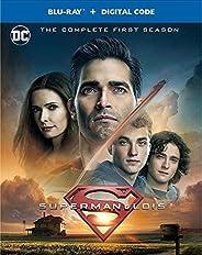 Superman & Lois: The Complete First Season (Blu-ray/Digital C