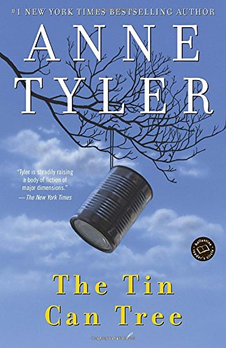 The Tin Can Tree: A Novel (1st Ballantine Books trade ed)