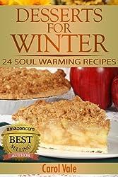 Desserts for Winter (Desserts Series Book 1)